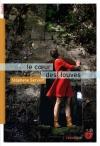 """Couverture du livre : """"Le coeur des louves"""""""