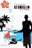 """Couverture du livre : """"Le grillon"""""""