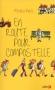 """Couverture du livre : """"En route pour Compostelle"""""""