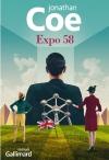 """Couverture du livre : """"Expo 58"""""""