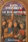 """Couverture du livre : """"Le roi Arthur et ses preux chevaliers"""""""
