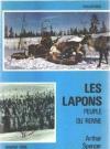 """Couverture du livre : """"Les Lapons"""""""