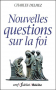 """Couverture du livre : """"Ces questions sur la foi que tout le monde se pose"""""""