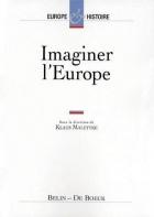 "Couverture du livre : ""Imaginer l'Europe"""