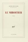 """Couverture du livre : """"Le miroitier"""""""