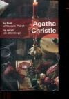 """Couverture du livre : """"Le Noël d'Hercule Poirot"""""""