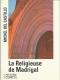 """Couverture du livre : """"La religieuse de Madrigal"""""""