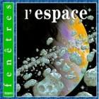 """Couverture du livre : """"L'espace"""""""