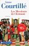 """Couverture du livre : """"Les Messieurs de Clermont"""""""
