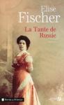 """Couverture du livre : """"La tante de Russie"""""""