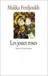 """Couverture du livre : """"Les joues roses"""""""