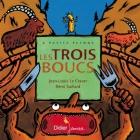 """Couverture du livre : """"Les trois boucs"""""""