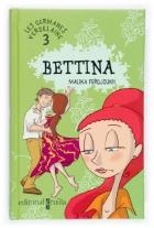 """Couverture du livre : """"Bettina"""""""