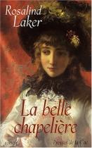 """Couverture du livre : """"La belle chapelière"""""""