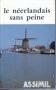 """Couverture du livre : """"Le néerlandais sans peine"""""""