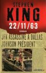 """Couverture du livre : """"22/11/63"""""""