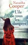 """Couverture du livre : """"L'île de tous les dangers"""""""