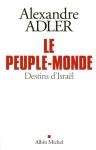 """Couverture du livre : """"Le peuple-monde"""""""