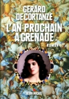 """Couverture du livre : """"L'an prochain à Grenade"""""""