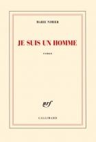 """Couverture du livre : """"Je suis un homme"""""""