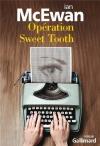 "Couverture du livre : ""Opération sweet tooth"""