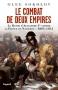 """Couverture du livre : """"Le combat de deux empires"""""""