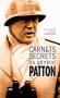 """Couverture du livre : """"Carnets secrets du Général Patton"""""""