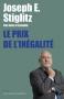 """Couverture du livre : """"Le prix de l'inégalité"""""""