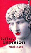 """Couverture du livre : """"Middlesex"""""""