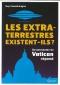 """Couverture du livre : """"Les extraterrestres existent-il ?"""""""