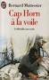 """Couverture du livre : """"Cap Horn à la voile"""""""