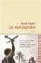 """Couverture du livre : """"Le vieil orphelin"""""""