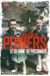 """Couverture du livre : """"Le dilemme du prisonnier"""""""