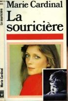 """Couverture du livre : """"La souricière"""""""