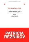 """Couverture du livre : """"La transcendante"""""""