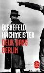 """Couverture du livre : """"Deux dans Berlin"""""""