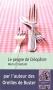 """Couverture du livre : """"Le peigne de Cléopâtre"""""""