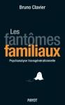 """Couverture du livre : """"Les fantômes familiaux"""""""