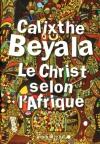 """Couverture du livre : """"Le Christ selon l'Afrique"""""""