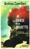"""Couverture du livre : """"La danse de la mouette"""""""