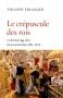 """Couverture du livre : """"Le crépuscule des rois"""""""