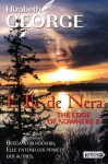 """Couverture du livre : """"L'île de Nera"""""""