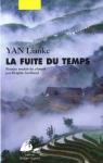 """Couverture du livre : """"La fuite du temps"""""""