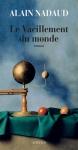 """Couverture du livre : """"Le vacillement du monde"""""""