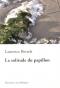 """Couverture du livre : """"La solitude du papillon"""""""