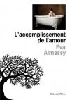 """Couverture du livre : """"L'accomplissement de l'amour"""""""