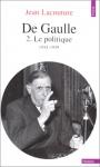 """Couverture du livre : """"Le politique"""""""