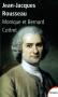 """Couverture du livre : """"Jean-Jacques Rousseau en son temps"""""""