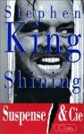 """Couverture du livre : """"Shining"""""""