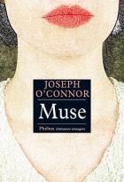 """Couverture du livre : """"Muse"""""""